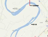 柳大橋友釣り専用区2.png